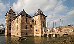 Castle of the Duke of Brabant Turnhout.jpg