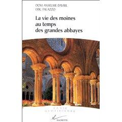La vie des moines au temps des grandes abbayes.jpg